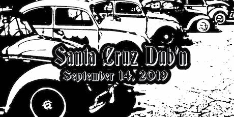 Santa Cruz Dub'n - VW Car Show and Swap tickets