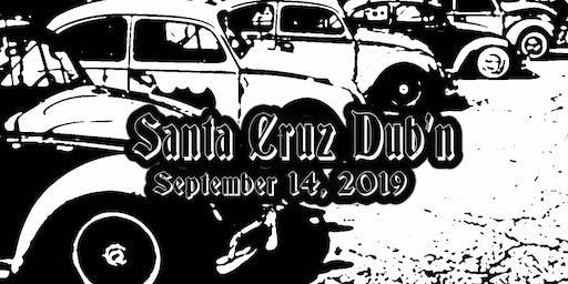 Santa Cruz Dub'n - VW Car Show and Swap