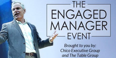 The Engaged Manager Event entradas