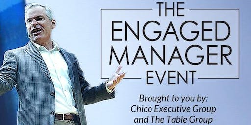 The Engaged Manager Event