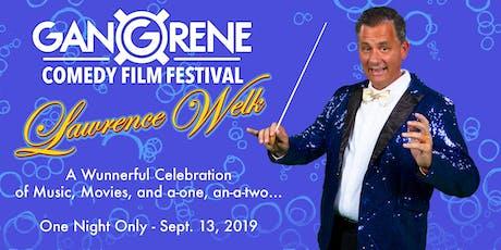 Gangrene Comedy Film Festival tickets