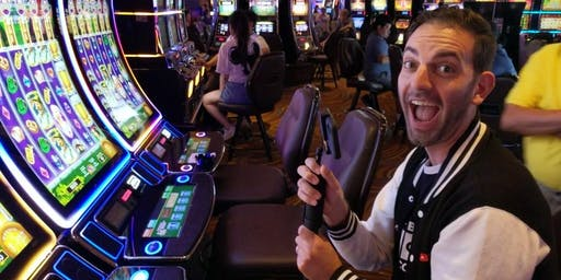 Vegas High Limit Slots - Group Pull