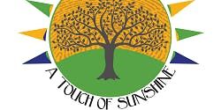 A Touch of Sunshine, Inc. 2019 School Backpack Give-A-Way