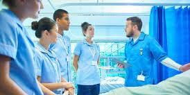 Saving our NHS