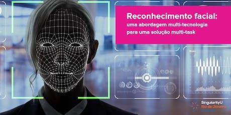 Reconhecimento Facial: uma abordagem multi-task ingressos