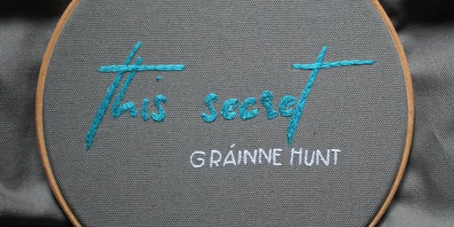 Gráinne Hunt - This Secret - Album Launch - Tin Church Laragh