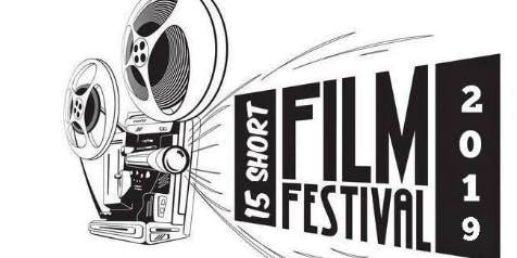 15 Short Film Festival