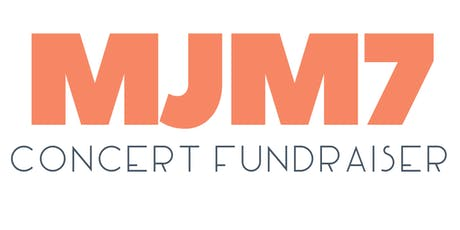 MJM7 Concert Frundraiser Presented by FRAYAM tickets