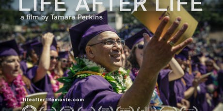 Life After Life Screening and Healing Circle tickets