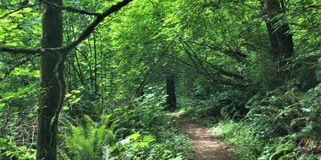 Trail Run in Forest Park tickets