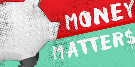 Real Money Matters for Everyone - Financial Literacy and You tickets