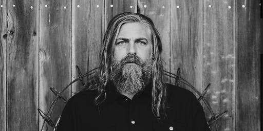 The White Buffalo w/ L.A. Edwards