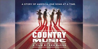 COUNTRY MUSIC screening - Loft Cinema