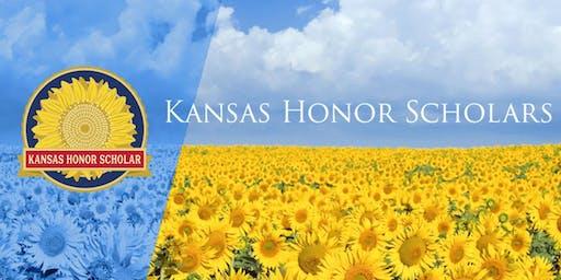 2019 Hays Kansas Honor Scholars Program