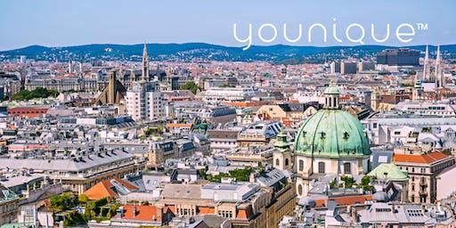 Blüh auf mit Younique! Wachse mit Younique! Werde erfolgreich mit Younique!