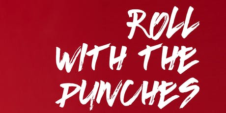 [WeWork] Rolling With the Punches | KNOCKOUT Summer Party tickets