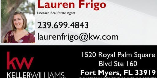 Lauren Frigo Real Estate Agent at Market at the Moose