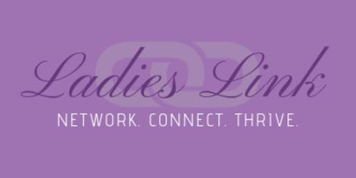 Ladies Link Networking  Luncheon