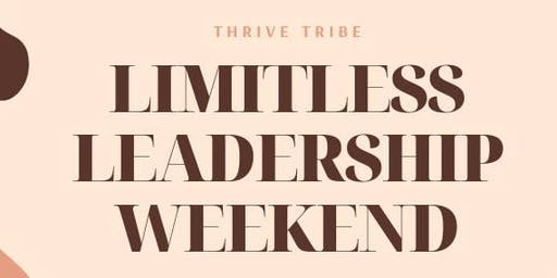 Limitless Leadership - Perth