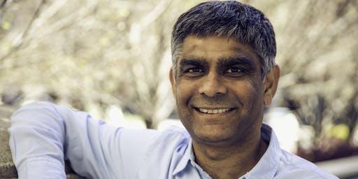VC Speaker Series - Amit Shah, Artiman Ventures