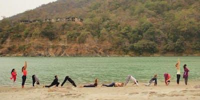Soulful Sunday Sun Salutations Yoga
