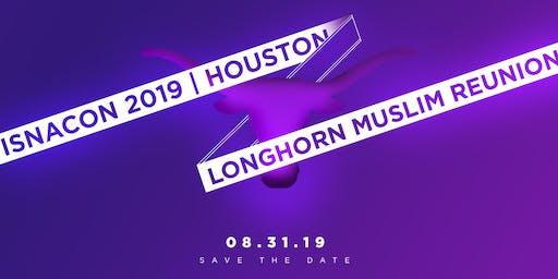 Longhorn Muslim Reunion | ISNACON 2019