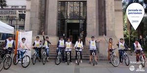 Bike Tour SP & BMA - Rota Centro Novo