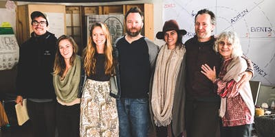 Regenerative Communities Alliance Webinar