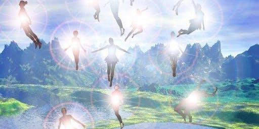 Three Trees Sound Healing Journey! Sonic Alchemy Medicine <3