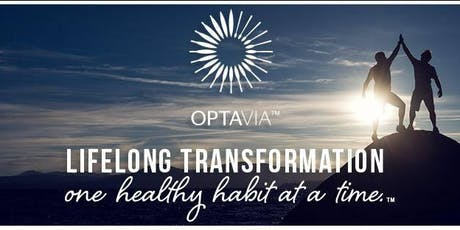 Transforming your Life to a Healthy Lifestyle ( Love-style) with a free personal Health Coach tickets