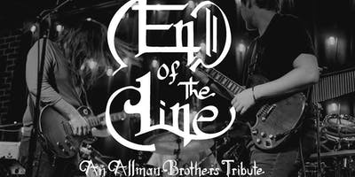 Allman Brothers Tribute: End of the Line