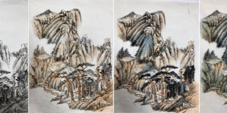 Chinese Brushpainting Classes tickets