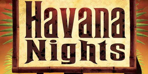Havana Nights Fundraiser for Groomed for Greatness
