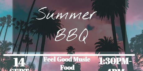 20/30 end of summer bbq  tickets