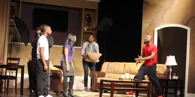 """""""Beating All Odds"""" A Miracle of Enchantment Stage Play"""