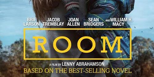 Room (Screening and Pre-Screening Q&A)