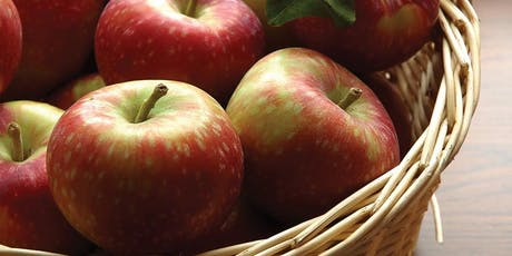 Big Kids Can Cook: Apples tickets