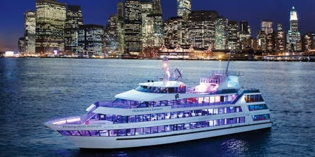 Freestyle Yacht Party  tickets