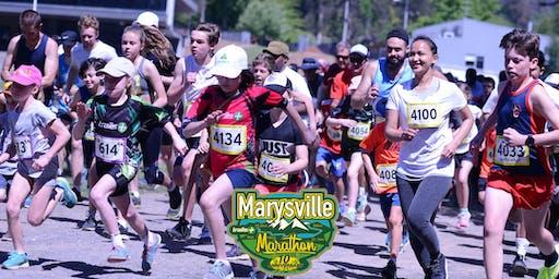 Marysville Marathon Festival