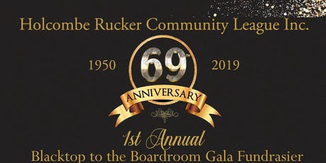 1st Annual BlackTop To BoardRoom Gala tickets