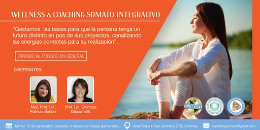WELLNESS & COACHING SOMATO INTEGRATIVO