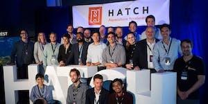 Hatch Aquaculture Accelerator Launch 2019