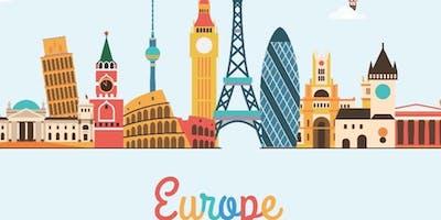 2021 Divine Dynamics Tours Europe