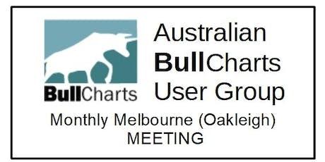 BCUG Oakleigh Melbourne meeting - 21 August 2019 tickets