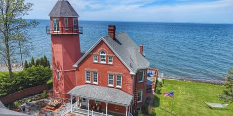 Yoga with Linda at Braddock Point Lighthouse B&B tickets