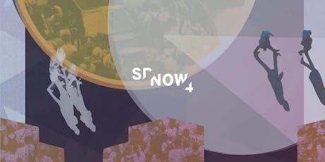 SDNOW4 tickets