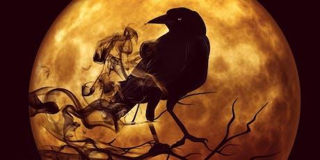 Walking Through The Veil….An Honorary Samhain Feast With Our Ancestors tickets