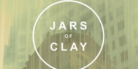 Jars of Clay live in Washington Square! tickets
