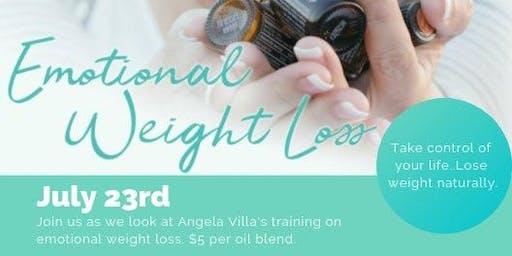 Emotional Weight Loss Class