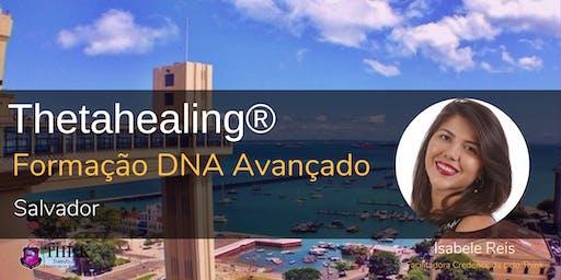 DNA Avançado Salvador - Formação Thetahealing